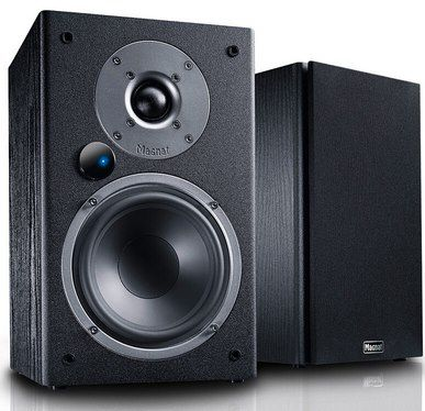 Magnat Monitor Active 2000 Bluetooth Lautsprecher für 199€ (statt 265€)