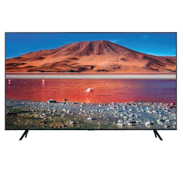 Samsung GU55TU7079 LED UHD SMART TV ab 378,95€ (statt 499€)