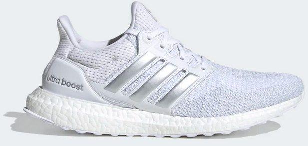 adidas Ultraboost DNA Laufschuh in Weiß für 77,96€ (statt 118€)   bis 49!
