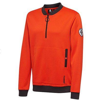 Hummel Sweatshirt hmlAlban für 14,98€ (statt 33€)