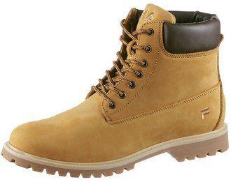 FILA Boots Woodland N Mid in 2 Farben für je 70,94€ (statt 95€)