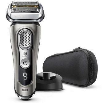 Braun Series 9 9325S Rasierer mit bis zu 60 Min Laufzeit ab 169€ (statt 239€)