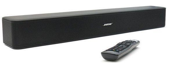 BOSE Solo 5 Soundbar ab 148,59€ (statt 193€)