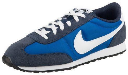 Nike Mach Runner Sneakers Low in Blau für 32,80€ (statt 49€)