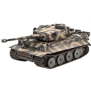 Revell (05790) Geschenkset Tiger I Ausf.E – 75ter Jahrestag für 25,98€ (statt 33€)