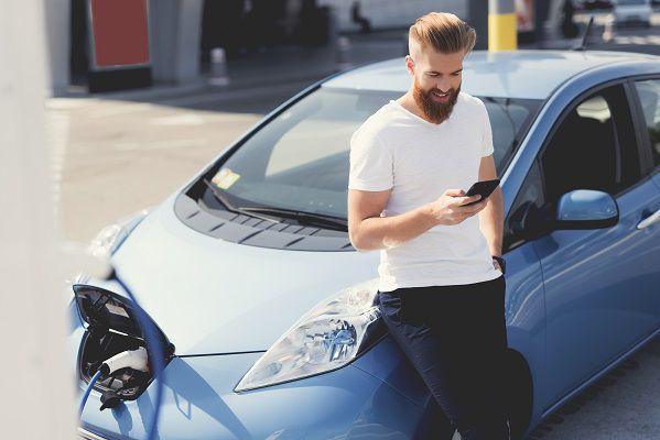 Schneller laden   900 Euro Förderung für private E Auto Lader