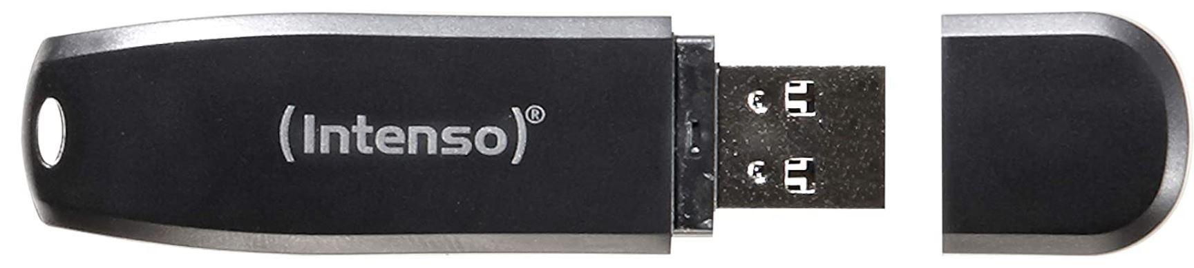 Intenso Speed Line 128GB USB 3.0 Speicherstick für 11€ (statt 14€)