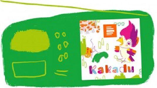 Gratis: Kinderhörspiel Futsch bei Kakadu