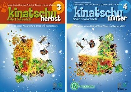 Kostenloses Naturschutz Magazin für Kinder