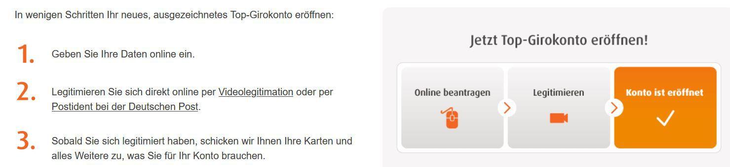 Neukunden Girokonto der norisbank mit 75€ Prämie erhalten    jetzt auch mit Apple Pay
