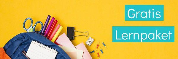 Gratis: Lernpaket von Unication4u für Studierende