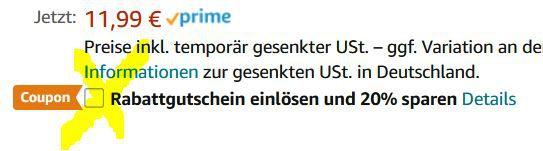 Meco Eleverde 4 Port USB 3 Hub für 8,39€ (statt 12€)
