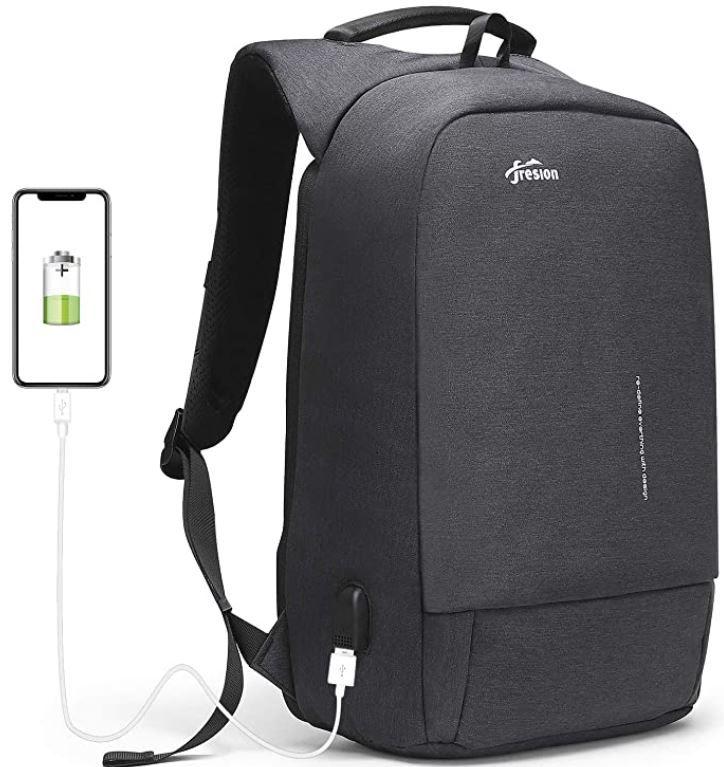 Mupack Tresion 15.6 Notebook Rucksack für 25,60€ (statt 64€)