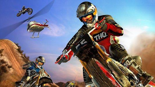 Xbox Live: MX Unleashed (IMDb 7,1) für XboxOne gratis downloaden