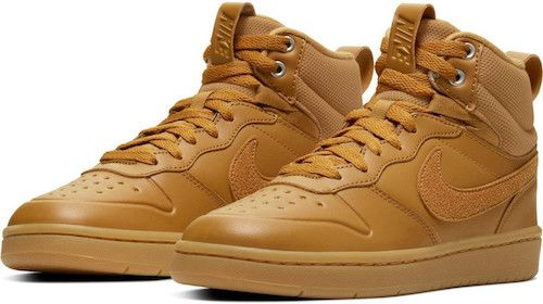 Nike Court Borough Mid 2 Kinder Boots 25,90€ (statt 36€)