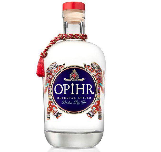 Opihr Oriental Spiced Gin für 17,68€ (statt 25€) Prime