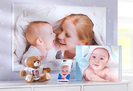 Gratis: 50 Fotos eures Babys bei Pixum    nur 3,99€ Versandkosten