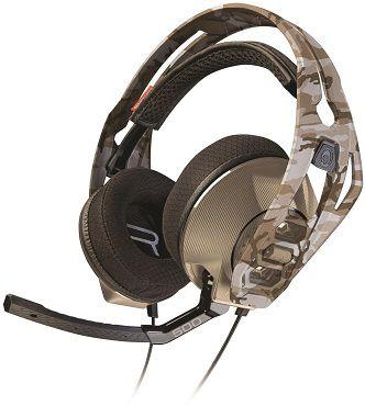 PLANTRONICS RIG 500HX (Offizielle Xbox One Lizenz) Stereo Headset für 42,98€ (statt 53€)