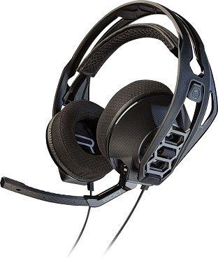 PLANTRONICS RIG 500HX (Offizielle Xbox One Lizenz) Stereo Headset für 61,47€ (statt 71€)