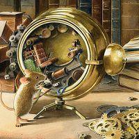 Gratis: Hörspiel Einstein – Die fantastische Reise einer Maus durch Raum und Zeit