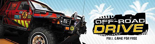 IndieGala: Off Road Drive kostenlos spielbar (Metacritic 6,1)