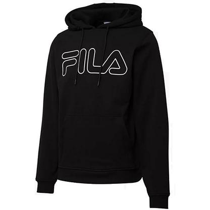 FILA Hoodie in Schwarz für 19,48€ (statt 40€)