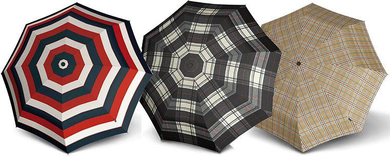 Knirps T010 Mini Regenschirm in vielen Designs für je 24,99€ (statt 35€)