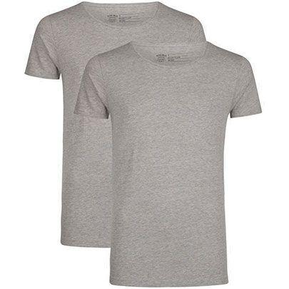 2er Pack Petrol Industries T Shirts für 8,73€ (statt 17€)