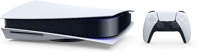 Sony PlayStation 5 (nicht lieferbar) oder Xbox Series X + Vodafone Flat mit 15GB LTE/5G für 34,99€ mtl.