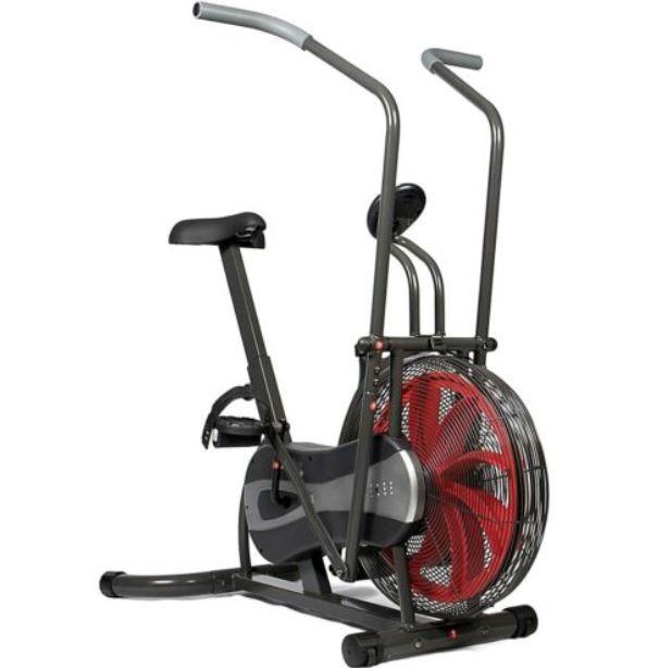 SportPlus Fan Air Bike mit Crosstrainer für 169,99€ (statt 199€)