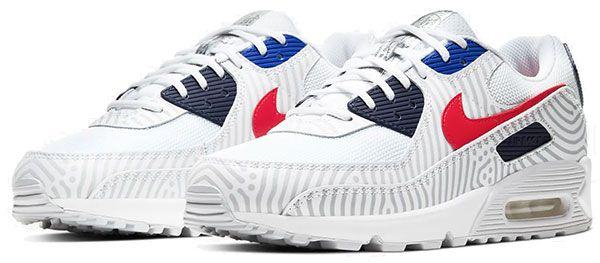 Nike Air Max 90 in Midnight Navy für 73,48€ (statt 98€)   36 bis 46!