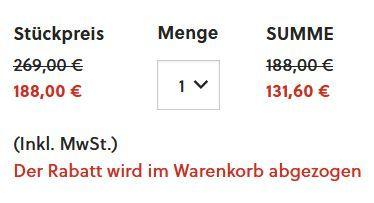 FOSSIL Flynn Automatik Herrenuhr 48mm aus Edelstahl in Anthrazit für 131,60€ (statt 179€)