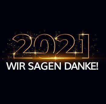 🚀🍾 Wir danken EUCH für 2020 & wünschen einen guten Rutsch ins neue Jahr