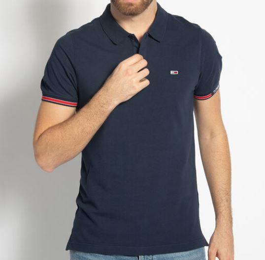 Dress for Less bis 80% Rabatt  + 15% Rabatt + VSK frei z.B. Tommy Hilfiger Poloshirts für 37€ (statt 49€)