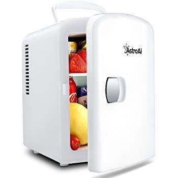 AstroAl 2in1 Kühlschrank (4L) mit Kühl  & Heizfunktion inkl. 12V Stecker für 32,24€ (statt 43€)