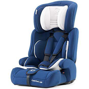 Kinderkraft Kindersitz Comfort Up ab 47,99€ (statt 59€)