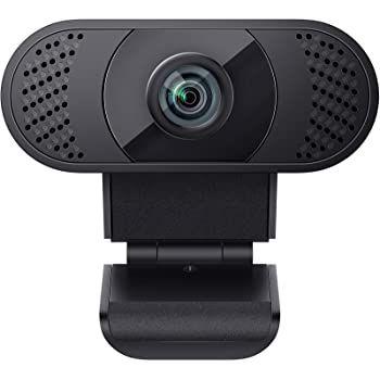Wansview – 1080p Webcam mit 30fps & Mikrofon für 16,49€ (statt 33€)