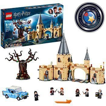 Lego 75953 Harry Potter Die Peitschende Weide von Hogwarts für 44,99€ (statt 53€)