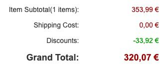 2er Pack Xiaomi Mi Vacuum Saugroboter für 320€ (statt 380€)