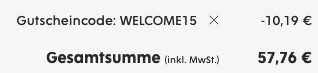 🔥 Duftset Lancôme La Vie est Belle EdP 100ml + 10ml für 57,76€ (statt 101€) + 5ml Idôle gratis