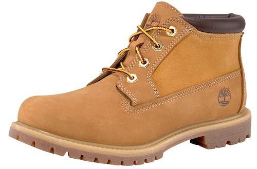 Timberland Nellie Chukka Leather Suede NWP Damen Boots für 69,71€ (statt 96€)