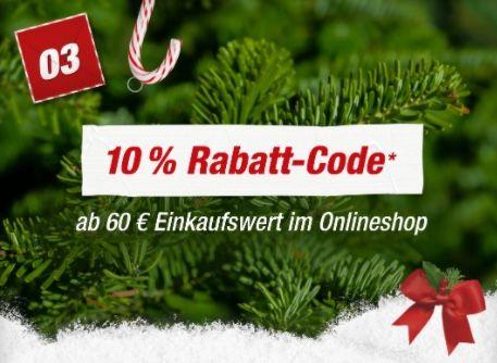 toom Baumarkt mit 10% Rabatt ab 60€ für Online Einkäufe   z.B. Makita DF333DWAE für 123€ (statt 135€)