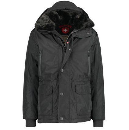 Wellensteyn Halifax Funktionsjacke für 204,72€(statt 260€)   S, M, XL