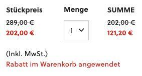 Fossil Privateer Sport Automatik Herrenuhr für 121,20€ (statt 260€)