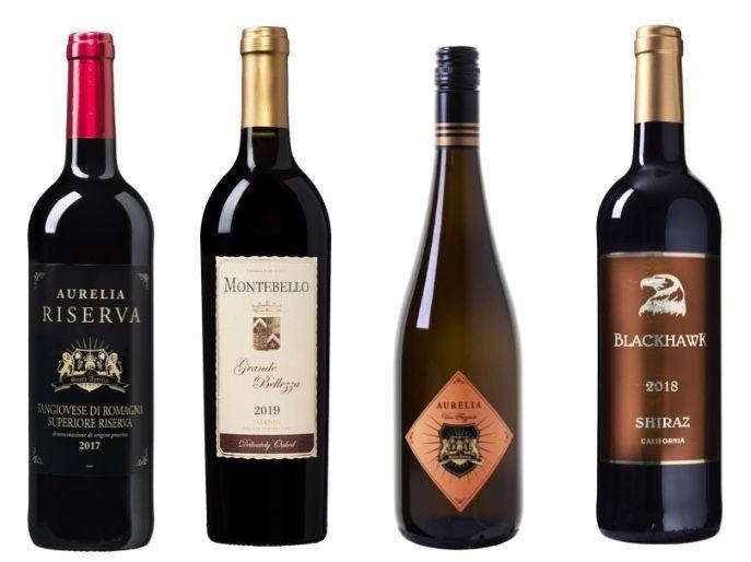 21€ Weinvorteil Gutschein mit 90€ MBW – gilt auf reduzierte Weine