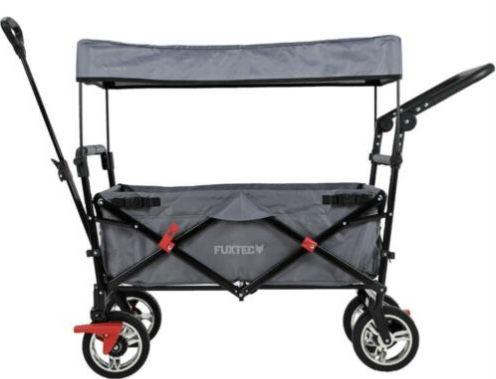 Fuxtec CT 700 Bollerwagen für 139€(statt 167€)