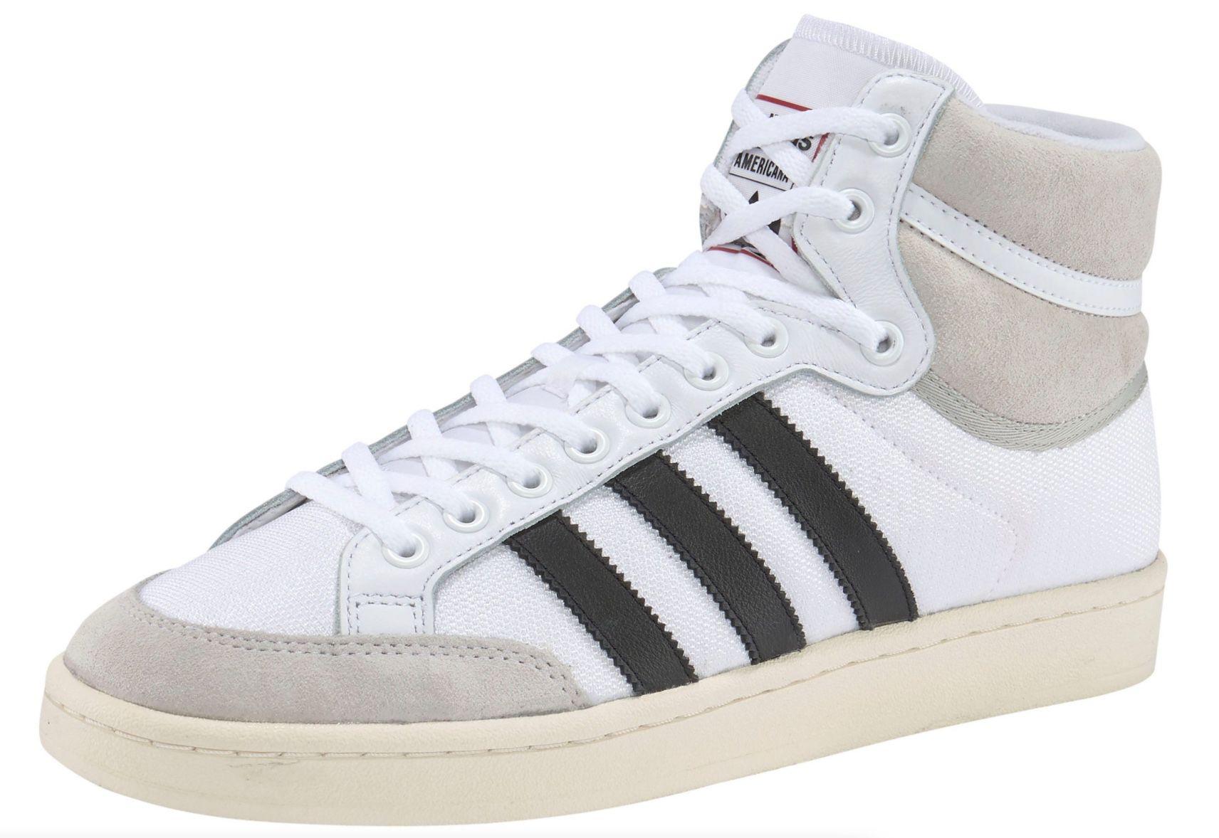 adidas Originals Americana Hi Sneaker für 43,90€ (statt 61€)