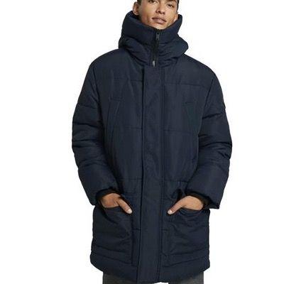 35% Extra-Rabatt bei Tara-M auf viele reduzierte Jacken – z.B. Tom Tailor Sky Captain Blue für 64,99€ (statt 130€)