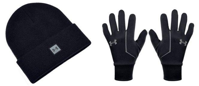 Under Armour Winterset 2 teilig aus Handschuhen und Beanie für 29,95€ (statt 44€)