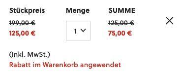 Fossil Privateer Blue Sport Chronographen für 75€ (statt 179€)